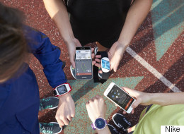 Nike+ Running Won't Be An Apple Watch Exclusive
