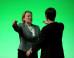 Natalie Bennett A 'Fantastic' Leader, Says Green MP Caroline Lucas
