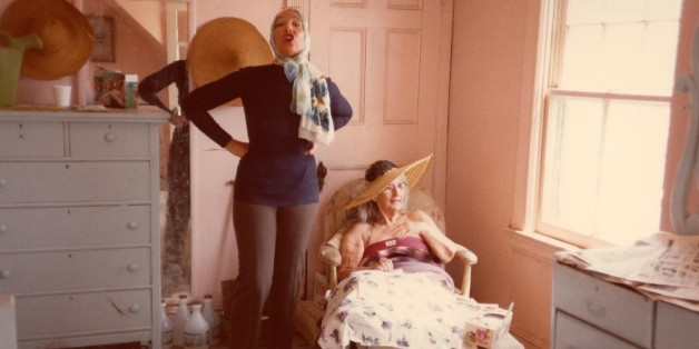 See The Restored 39 Grey Gardens 39 Before Anything Else In
