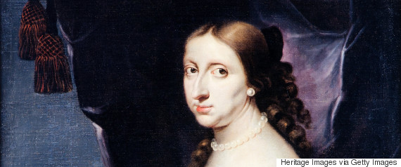 christina of sweden