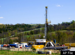 Fracking Spill Pa Chesapeake