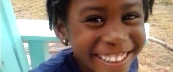 Niñita de 4 años tiene la respuesta perfecta para un niño de su escuela que la llamó 'fea'