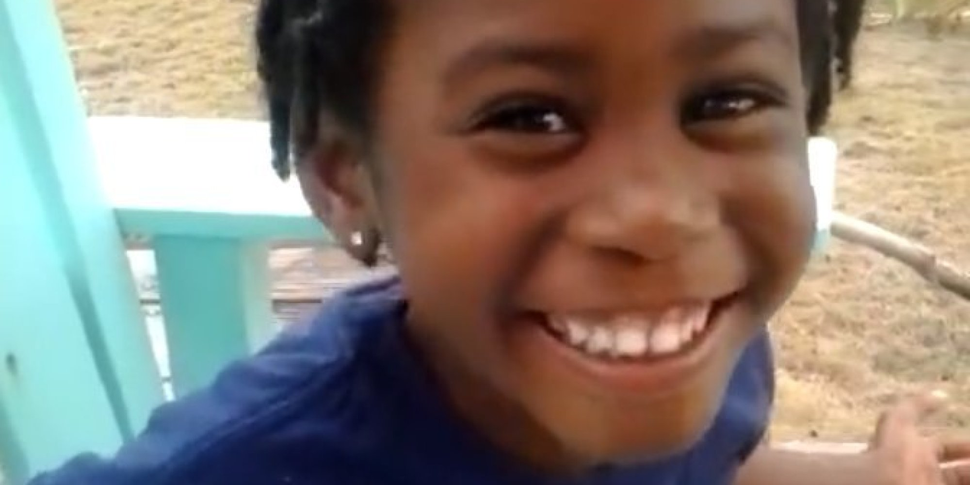 4-Year-Old Has The Perfect Response To A Boy In Her Class ...
