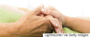 CANCER HANDS