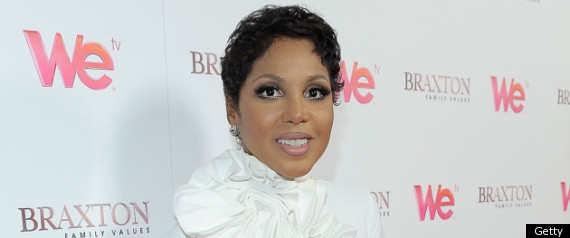 TONI BRAXTON DIVORCE