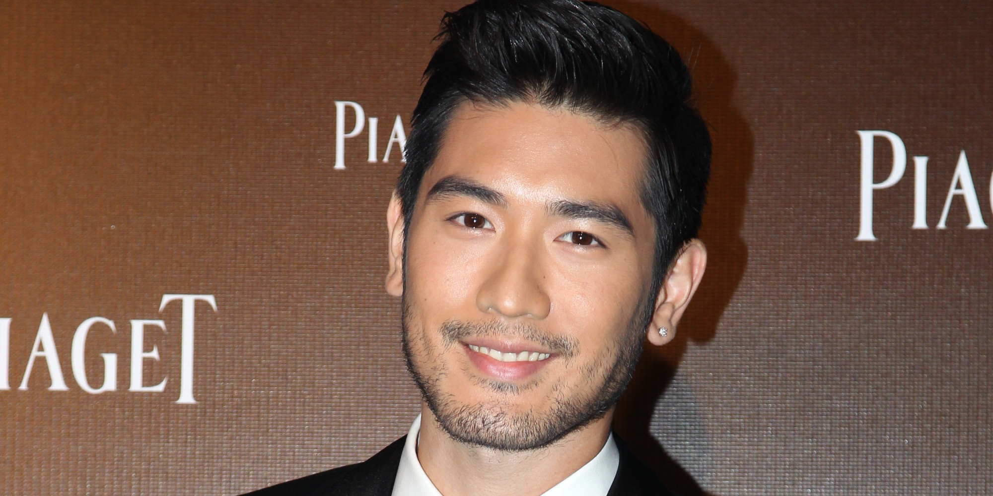 10 Reasons Godfrey Gao Is The Perfect Face For Canada Tourism