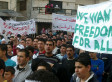 Syria Protests Planned As Biggest Yet