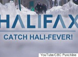'22 Minutes' Mocks Halifax's Agonizing Winter
