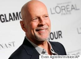 GQ Editor: Men, It's Okay To Go Bald