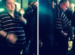 This Man Was Body-Shamed, And Now Hundreds Of Women Are Throwing Him A Party