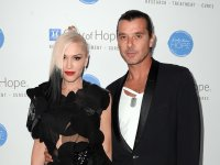 Gwen Stefani Shares Her Best Marriage Advice