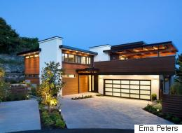 'Canada's Greenest Home' Mastermind Has Done It Again