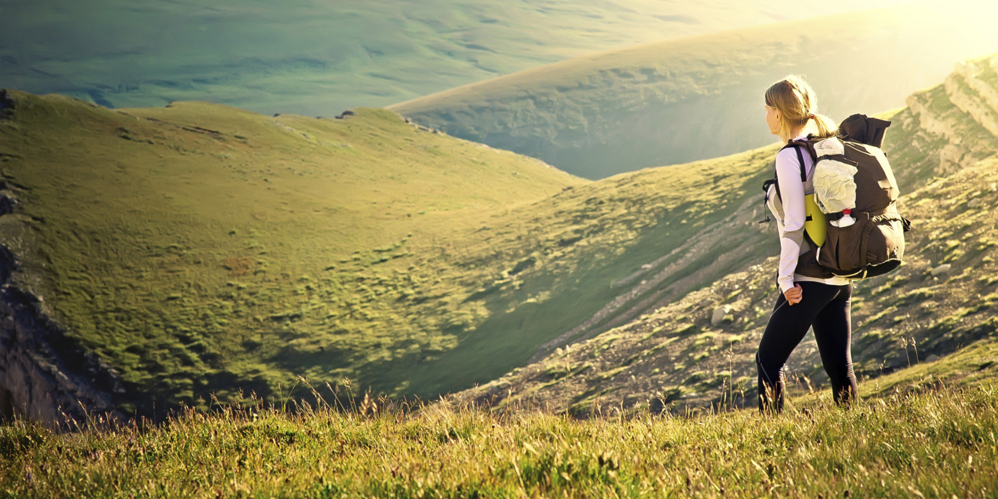 7 signs you u0027re experiencing a major spiritual transformation