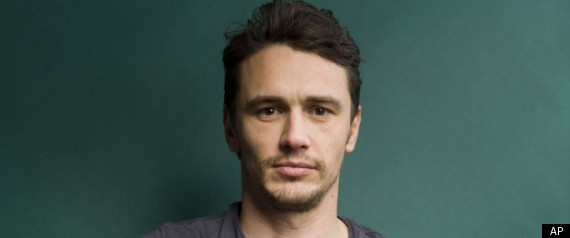 James Franco Houston