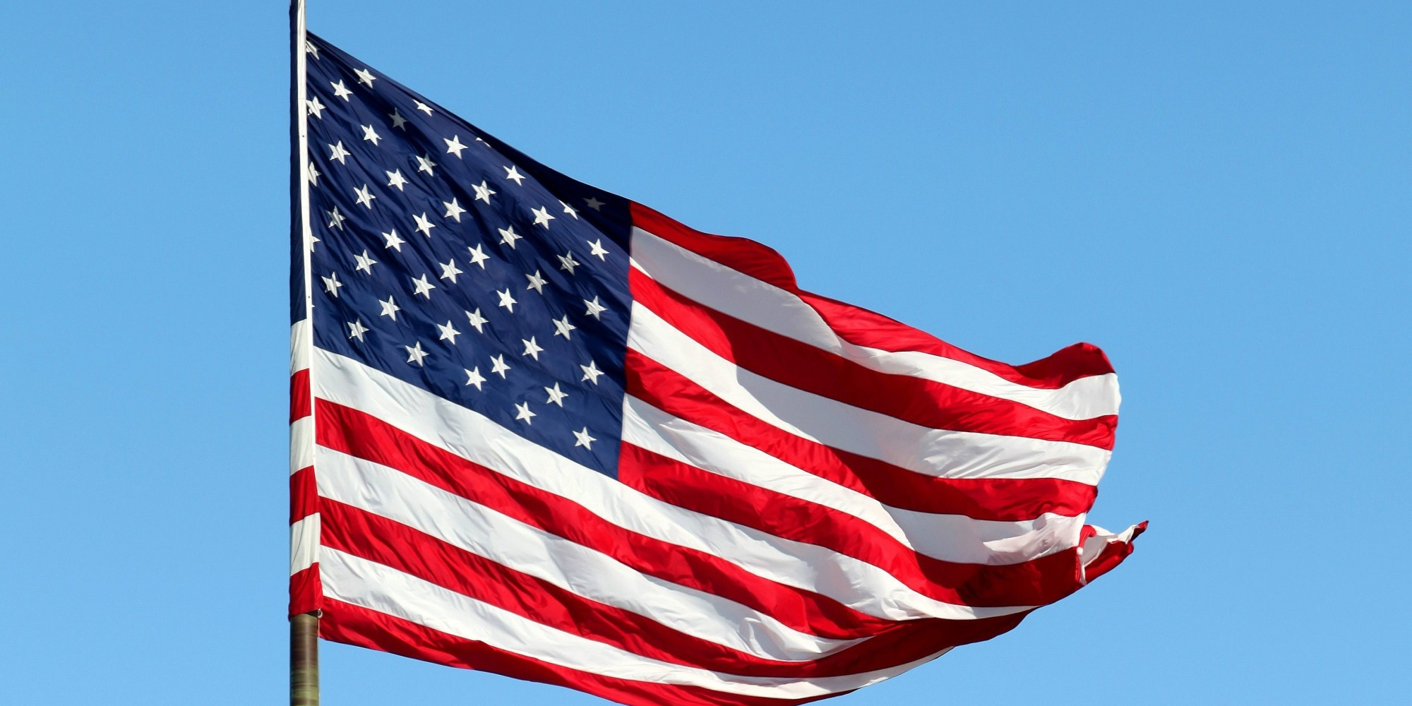 Uc Irvine Student Government Bans National Flags From Campus Areas Huffpost