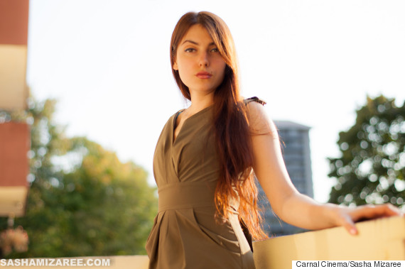 alissa afonina