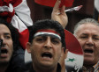 Syria Protests Spread As Forces Open Fire On Demonstrators