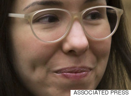 Authorities Provide Security For Juror Who Voted To Spare Life Of Jodi Arias