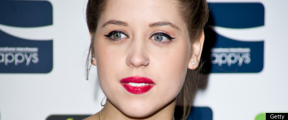 Peaches Geldof Divorce