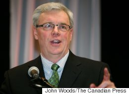 Manitoba Premier: Isolated First Nation Deserves A Road