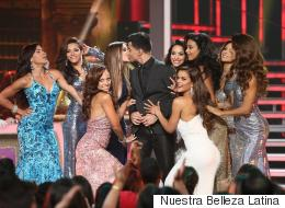Por escandalosas todas quedan nominadas en 'Nuestra Belleza Latina'