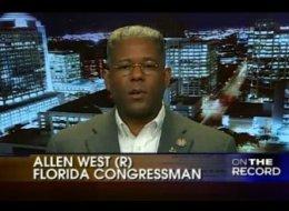 Allen West Obama Socialist