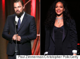 Rihanna And Leo To Take Things To The Next Level?
