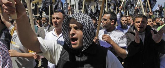 SYRIA PROTEST VIDEOS