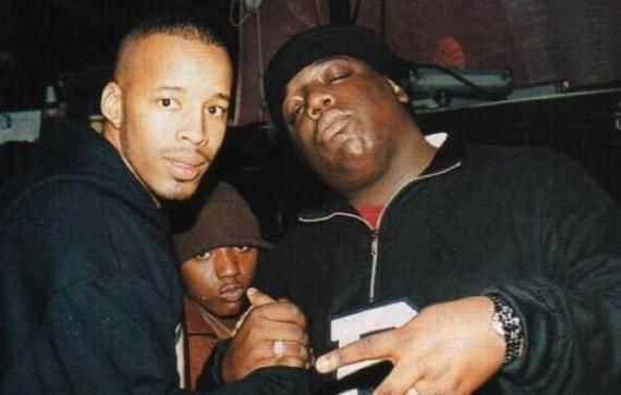 5 Things You Didn T Know About The Notorious B I G Huffpost
