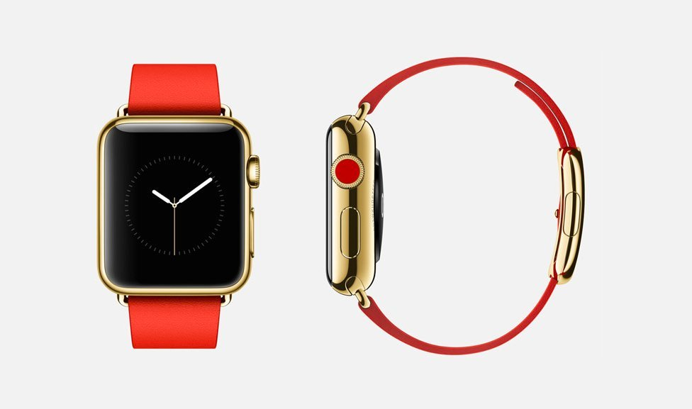 723dd9726 Gold Apple Watch Will Start At A Mere $10,000 | HuffPost