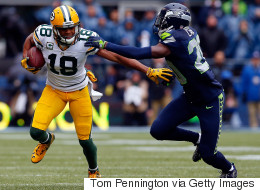 Best Fits For NFL's Marquee Wide Receiver Free Agents