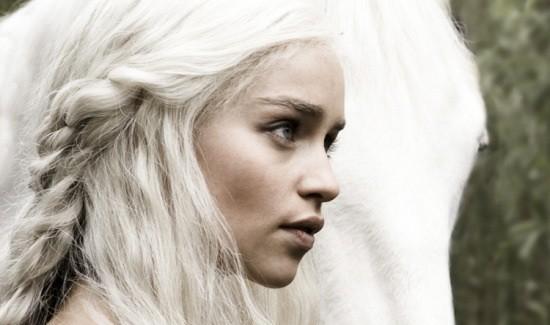 Coloration cheveux blancs en blond
