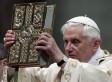 Pope Easter Vigil: Humanity Isn't Random Product Of Evolution