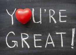 Darum sollten Sie Ihren Liebsten häufiger sagen, was Sie so toll an ihnen finden