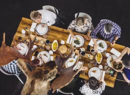 Troisième édition d'Un Chef à l'Érable avec Laurent Godbout (VIDÉO)