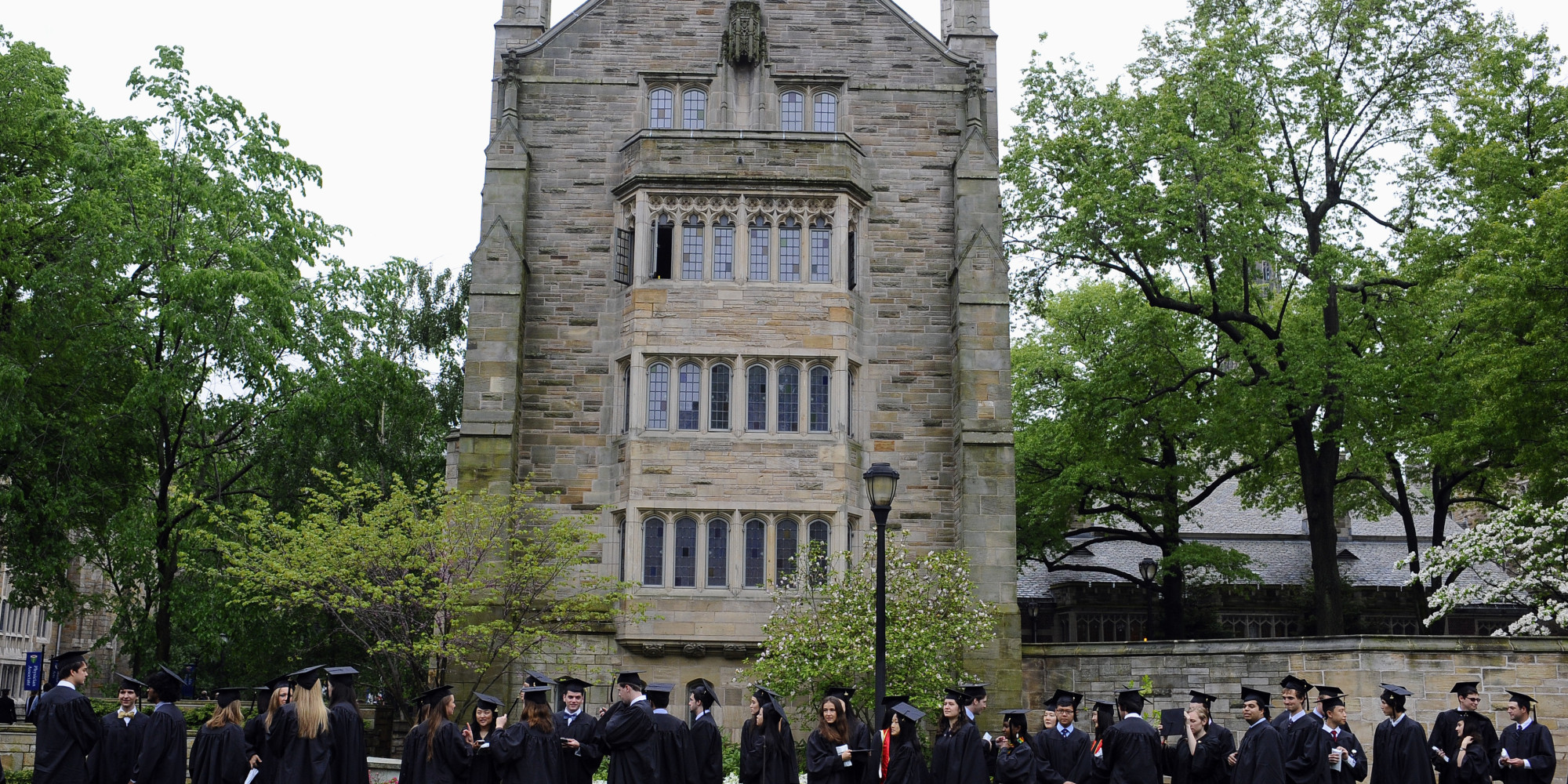 yale university and new york Is yale university the best  the school of medicine is affiliated with highly ranked institutions including the yale-new haven  new york university .