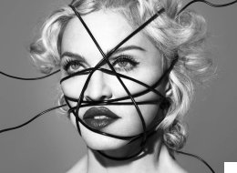 What Did The Critics Say About Madonna's New Album?