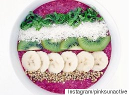 This Beautiful Breakfast Will Get You Mad Likes On Instagram