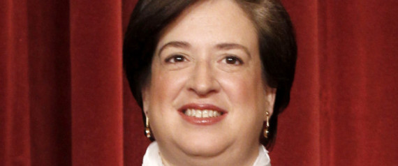 Elena Kagan Health Care Case