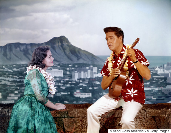 5 Reasons America Became Obsessed With Hawaii In The 1960s