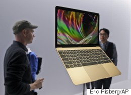 This Is The New Apple MacBook