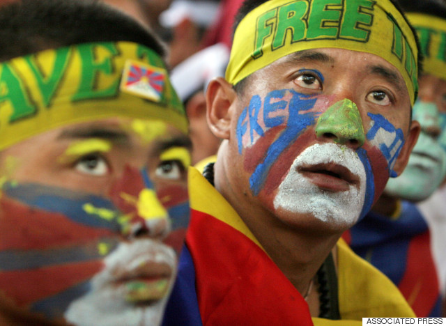 tibetan national uprising day