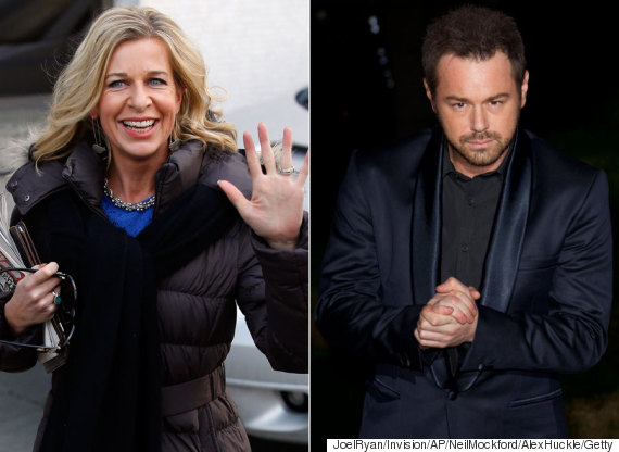 katie hopkins danny dyer