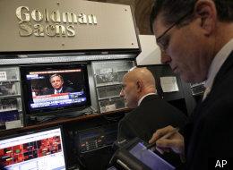 Goldman Sachs History | RM.
