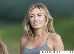 Paulina Gretzky Singing Bieber = Canadian Match Made In Heaven