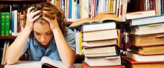 How To Be Stress-Free And Successful In College