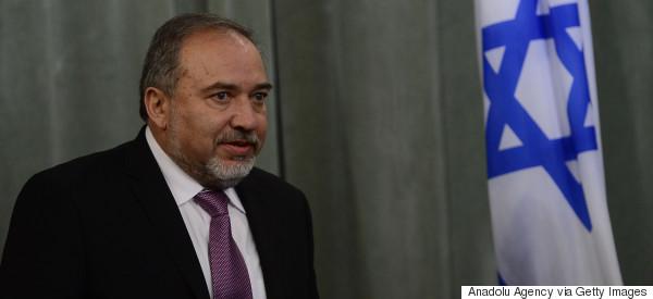Palestinian Authority Wants Avigdor Lieberman Arrested For Endorsing Murder Of Arabs