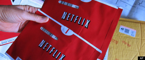 Netflix Earnings