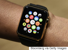 This Is How Much The Apple Watch Costs