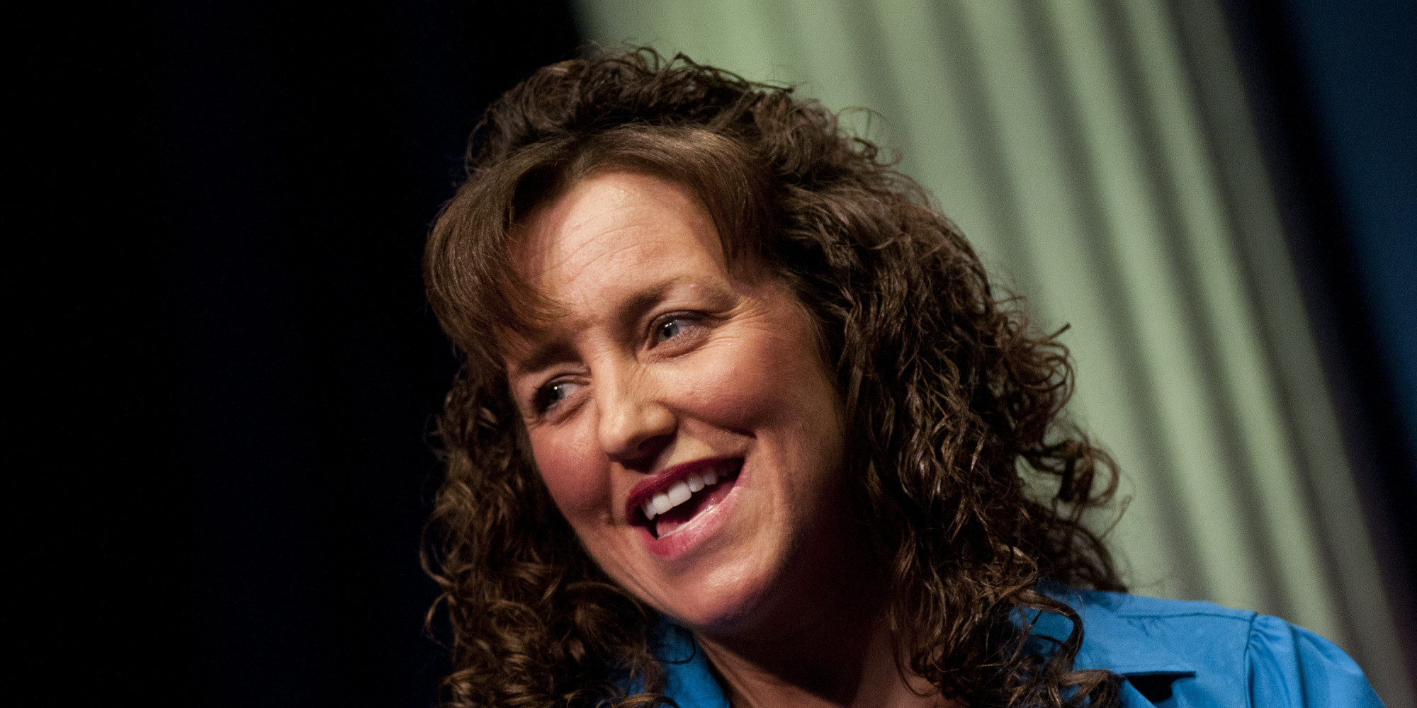 Michelle Duggar Opens Up About Teenage Struggle With